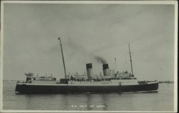 'S S Isle Of Sark'  (1932-1961) - Dampfer