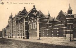 BELGIQUE - ANVERS - MALINES - MECHELEN - Caserne D'artillerie, Chaussée De Lierre. - Malines