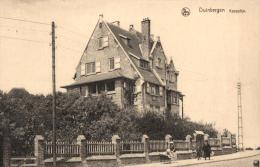 BELGIQUE - FLANDRE OCCIDENTALE - KNOKKE - DUINBERGEN - Kasteeltje. - Knokke