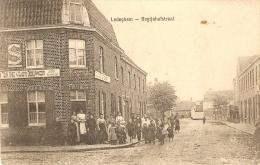 Ledeghem / Ledegem : Begijnhofstraat ( Feldpost 1915) - Ledegem
