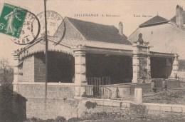 JALLERANGE (Doubs) - L'Abreuvoir - Altri Comuni