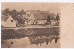 Cpa Bléharies   1906   Espain - Brunehaut