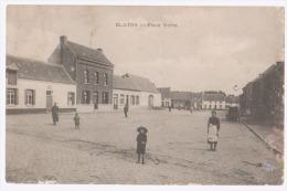 Cpsm Blaton   1919 - Bernissart