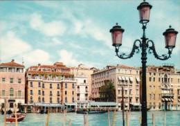 Hotel Europa &amp  Hotel Regina Venezia Italy