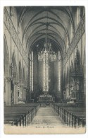 50/ MANCHE... DUCEY. Intérieur De L'Eglise - Ducey