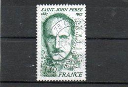 FRANCE     1,40 F + 30 C  1980     Y&T: 2099    Belle Oblitération - Frankrijk