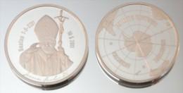 Antarctique 10 Dollars 2011 Argent Pur .999 Pape - Monnaies