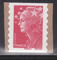 France - 2008 - Marianne Et Les Valeurs De L' Europe - N° 4197 - Adhesif N° 175 - Neuf ** - MNH - France