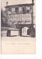 25613 -RENNES 35 France -l'ancienne Porte Saiont Georges - W.L. 513 -pissotiere Vespasiennes - Rennes