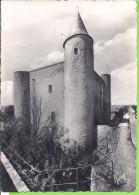 --  85 --  NOIRMOUTIER -- LE CHATEAU  -- TOURS DU DONJON  ET CHEMIN DE RONDE --  CARTE PHOTO - Noirmoutier