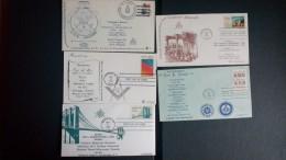 Amérique Lot De FDC - Bon état- Voir 1 Scan(s) Réf: Drop 033 - Sonstige - Amerika