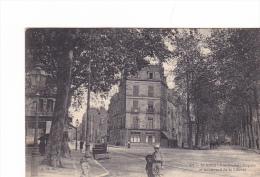25623 -RENNES 35 France -rue Poulain Duparc Boulevard Liberté -LHH  571 - Enfant
