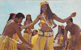 Bora Bora Dancers - Polynésie Française
