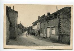 CPA  Saint Brice - Frankrijk