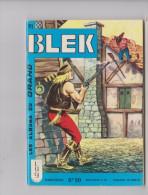 Les Albums Du Grand Blek N° 91, 1967, Rare. - Blek