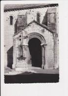 84 Thor église Entrée Principale - Autres Communes