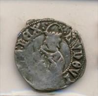 MONNAIE LOUIS XI # HARDI - 987-1789 Monnaies Royales