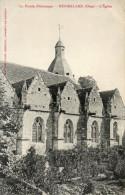REGMALARD EGLISE - France