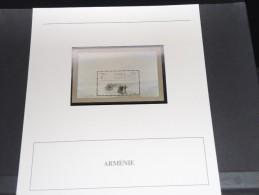 ARMENIE - Bloc Luxe Avec Texte Explicatif - Belle Qualité - À Voir -  N° 11502 - Arménie