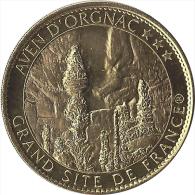 S07B101 - 2007 AVEN D ORGNAC - GRAND SITE DE FRANCE / ARTHUS BERTRAND - Arthus Bertrand