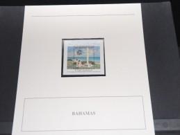 BAHAMAS - Bloc Luxe Avec Texte Explicatif - Belle Qualité - À Voir -  N° 11508 - Bahamas (1973-...)