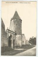 CPA - 14 - Calvados - Château De St Pierre - France