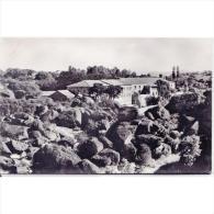 SLMCTPA954A-LFTD11036.Tarjeta Postal DE SALAMANCA.Edificio,piedras Y BAÑOS DE RETORTILLO - Salamanca