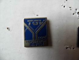 TGV Nord Interconnexion - SNCF - TGV