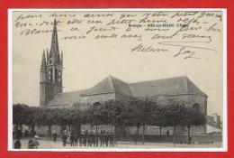 29 - RIEC Sur BELON --  L'Eglise - Autres Communes