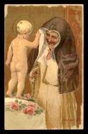 ILLUSTRATEURS - MERAVIGLIA - ANGE - Autres Illustrateurs