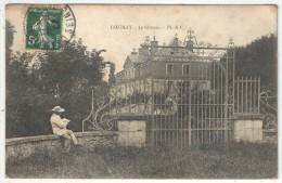 94 - COEUILLY - Le Château - Champigny Sur Marne