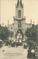 69 LYON  RHONE  PONTCHARRA TURDINE CONGRE FETE RELIGION - Pontcharra-sur-Turdine
