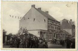 BELGIQUE AULNOIS QUEVY MAISON DELPIRE - Belgio