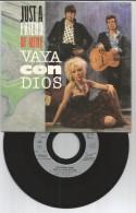 VAYA CON DIOS  -  JUST A FRIEND OF MINE - 45 T - Maxi-Single