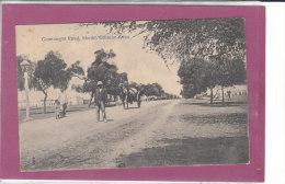Connought Road , Sheikh Othman -ADEN - Yémen