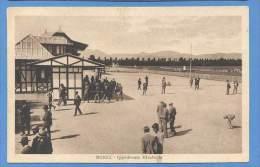 Monza - Ippodromo Mirabello - Monza
