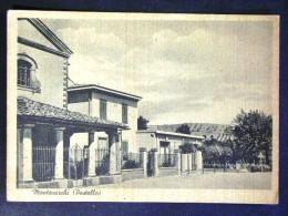 TOSCANA -AREZZO -MONTEVARCHI -F.G. LOTTO N°506 - Arezzo