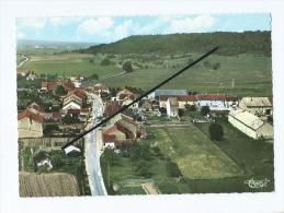 CPM  -  Briancourt  - Vue Aérienne - France