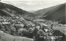 AK 0358  Feld Am See - Afritzer See Mit Mittagskogel / Foto Foditsch Um 1960 - Villach