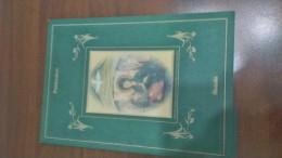 Folder Santuario Madonna Del Divino Amore - Cristianesimo