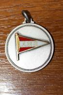 "Médaille ""ANS - Associazione Nautica Sebina - Sulzano Lago D'Iseo"" Italia - Nautisme - Professionnels/De Société"