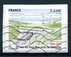France 2014 - YT 4861 (o) Sur Fragment - France