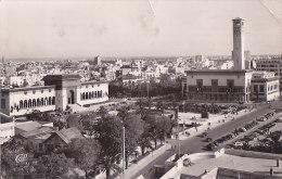 Ax- Cpsm Petit Format CASABLANCA - Vue Générale Du Palais De Justice - Casablanca