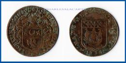 1660 ILE DE FRANCE - VILLES Et NOBLESSE JEAN LE VIEULX PREMIER ECHEVIN Et CONSUL TTB VOIR LE SCAN SVP - Royaux / De Noblesse