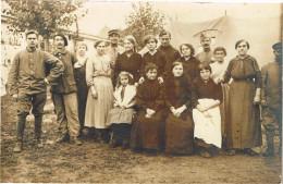 ARDENNES 08.RUMIGNY CARTE PHOTO 1921 - France