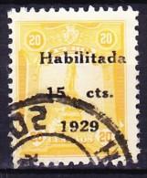 PEROU 1929-30 YT N° 237A Obl. - Peru