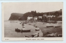 Shaldon Beach And Ferry- Kingsway - Other