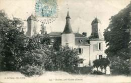 243 - CLOCHER, Près Guéret (date 1905) - France