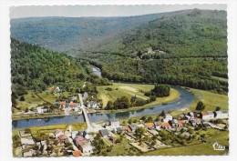 TOURNAVAUX - Cliché 508/19 - LE SEMOY - VUE GENERALE AERIENNE - CPSM GF NON VOYAGEE - France