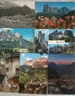 7 CART. MONTAGNA (15) - Cartoline